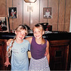 Sept. 1987<br /> 2007 Broken Oak Dr., Blacksburg, VA<br /> Ashley Roberts (8) & Teresa (8 1/2)--best friends