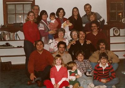 Thompson Farm - 12/79