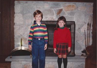 Edward III and Catherine - 1983