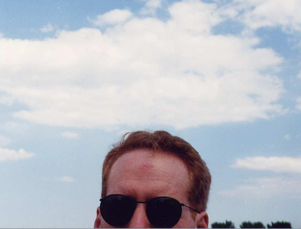 Evanston, IL - 1994