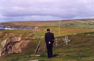 County Donegal, Ireland - 1998