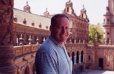 Seville, Spain - 2000