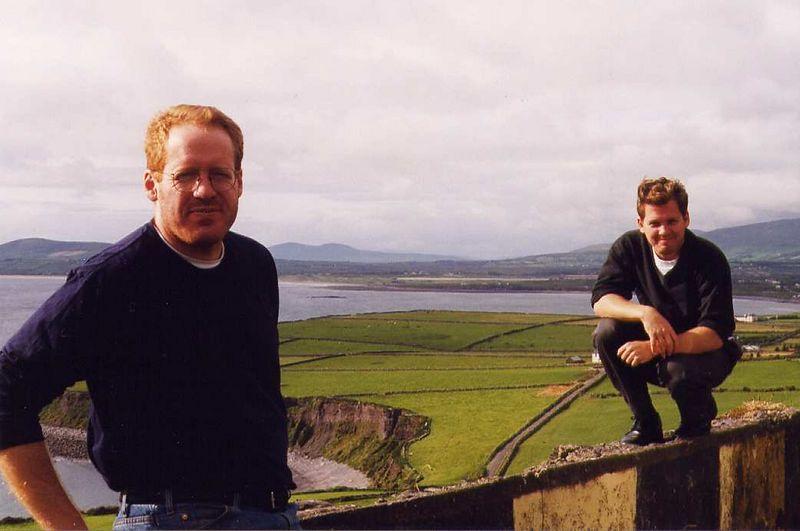 County Kerry, Ireland - 1998