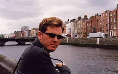 Dublin, 1998