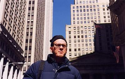 Wall Street, 1999