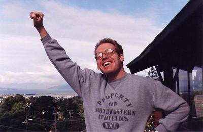 Berkeley, 1994