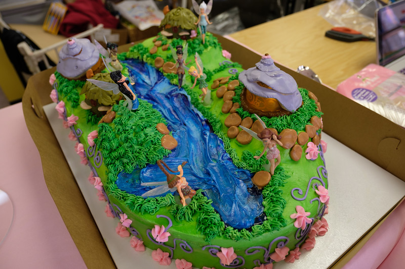 Eleanor's 2nd Birthday Party