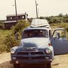On Guemes Island, Washington<br /> 1981