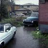 January, 1982 Flood, Walti Street, Santa Cruz, Califiornia