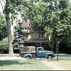 July 1980, Iowa City, Iowa