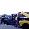 July 1980. Ritzville, Washington