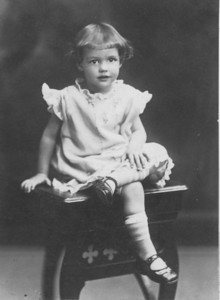 iola as a baby in OK unknown 001
