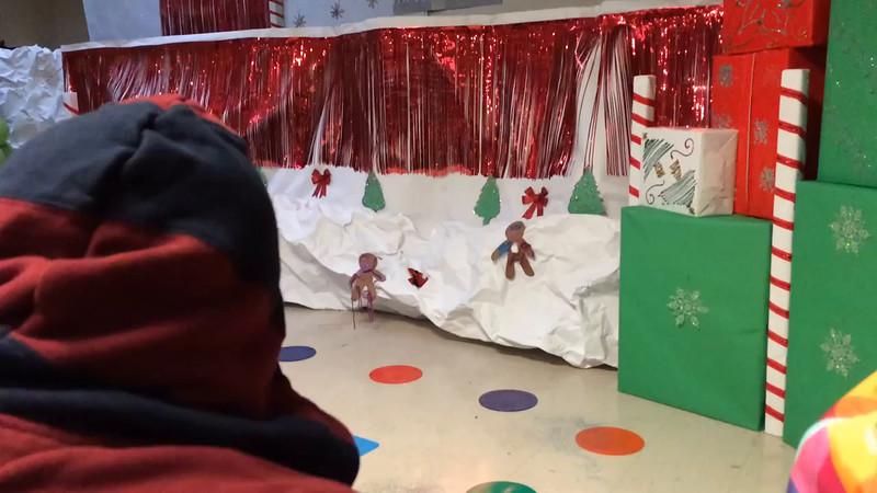 Myriam's 2014 Holiday Show