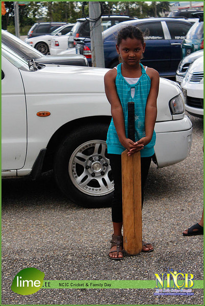 NCIC Cricket & Family Day