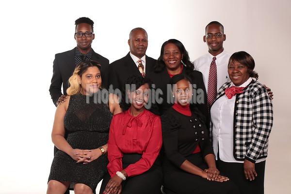 NEHEMIE FAMILY