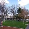 Santa Fe Plaza, Santa Fe, NM
