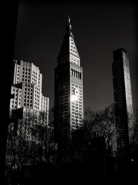 Madison-Square