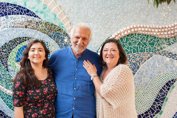 Nabavi Family
