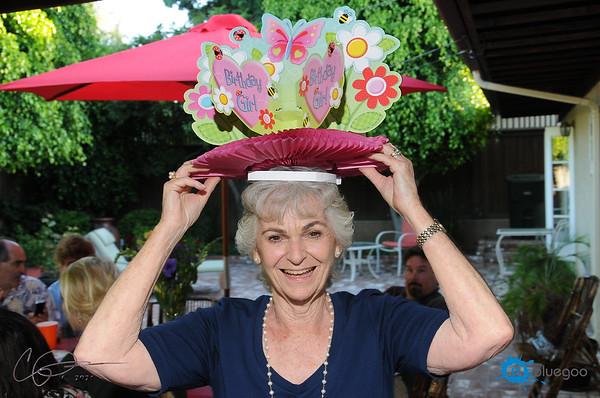Nana's 75th Birthday