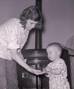 Nancy Q & child-2