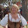 Nancy at Safari Park - 16 Apr 2011