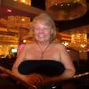 Nancy at Eye Candy in Las Vegas - 19 June 2010