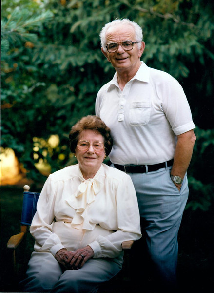 El and Bill Robertson