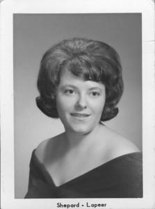 Bertha Lynn Robertson Rorer
