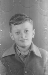 Donald Wayne Robertson