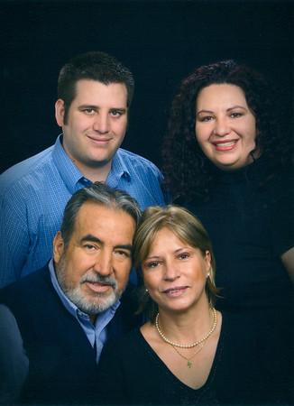 Nano, Lori, Nante and Lupe