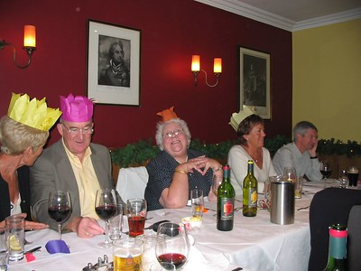 Nan's 80th Birthday