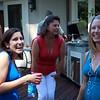 Jeanne, Carol and Naomi