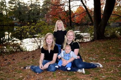 Nash Family Portraits 11-4-13