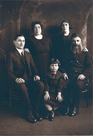 Nassau Family