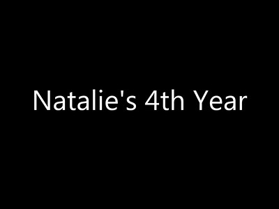 Natalie's 4th Birthday