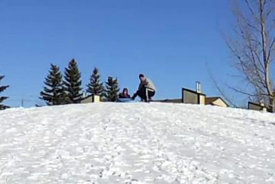 natasha sliding