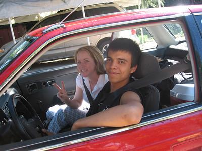 Nate Megan and Honda 2
