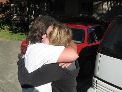 Kathy and Megan 2