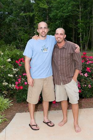 Nathan & Nic