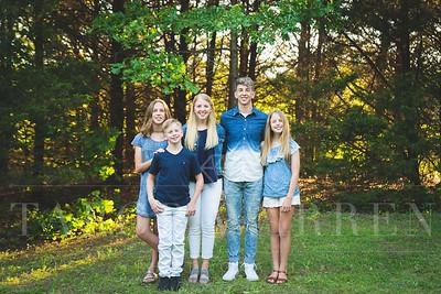 Family -23