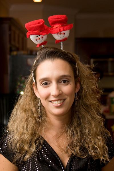 Navidad en Tennesse 2007