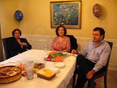 Navid's 18th Birthday Party
