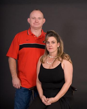 Andy & Gena