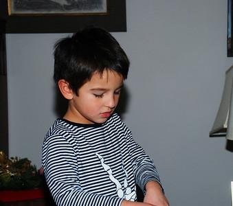 Neal Christmas --2013