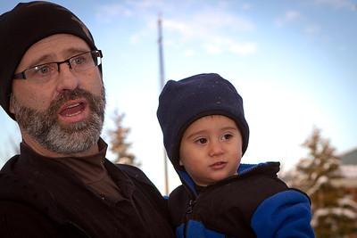 Nebeker's Polar Express 2012