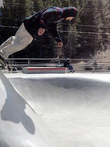 Those skate-boarding Nederlanders ...