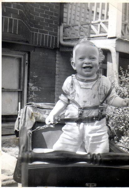 John Nee June 5, 1949