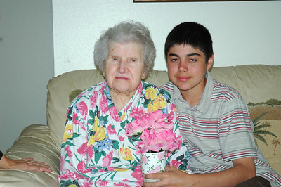 Nellie  & Jeff - Mothers Day 2010-1