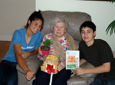 2009-Mother's Day