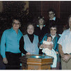 1986 JAN BRITS BAPTISM